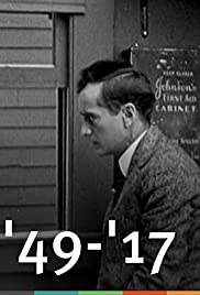 '49-'17 (1917) starring Joseph W. Girard on DVD on DVD