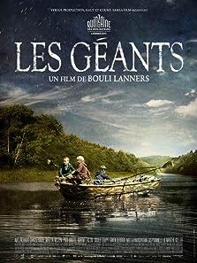 The Giants (2011)