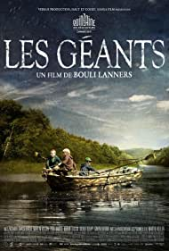 Les géants (2011)