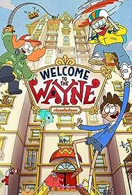 Welcome to the Wayne (2014)