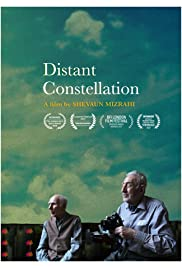 Distant Constellation Poster