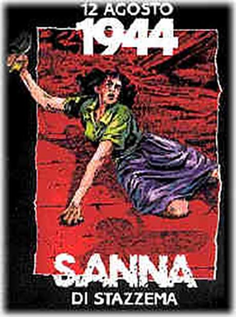 L Eccidio Di Sant Anna Tv Movie 2006 Imdb