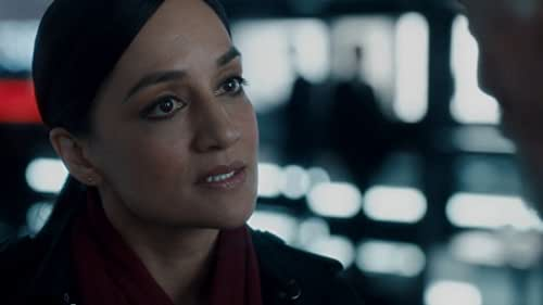 When passenger plane Flight 716 shockingly vanishes over the Atlantic Ocean, brilliant investigator Kendra Malley (Archie Panjabi, The Good Wife) is brought in – alongside her mentor Howard Lawson (Christopher Plummer, Knives Out) – to find the truth and stop it from happening again.