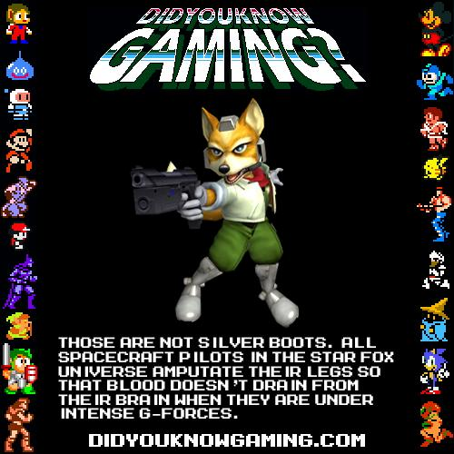 Did You Know Gaming 2012