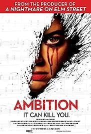 Ambition (2019) 720p