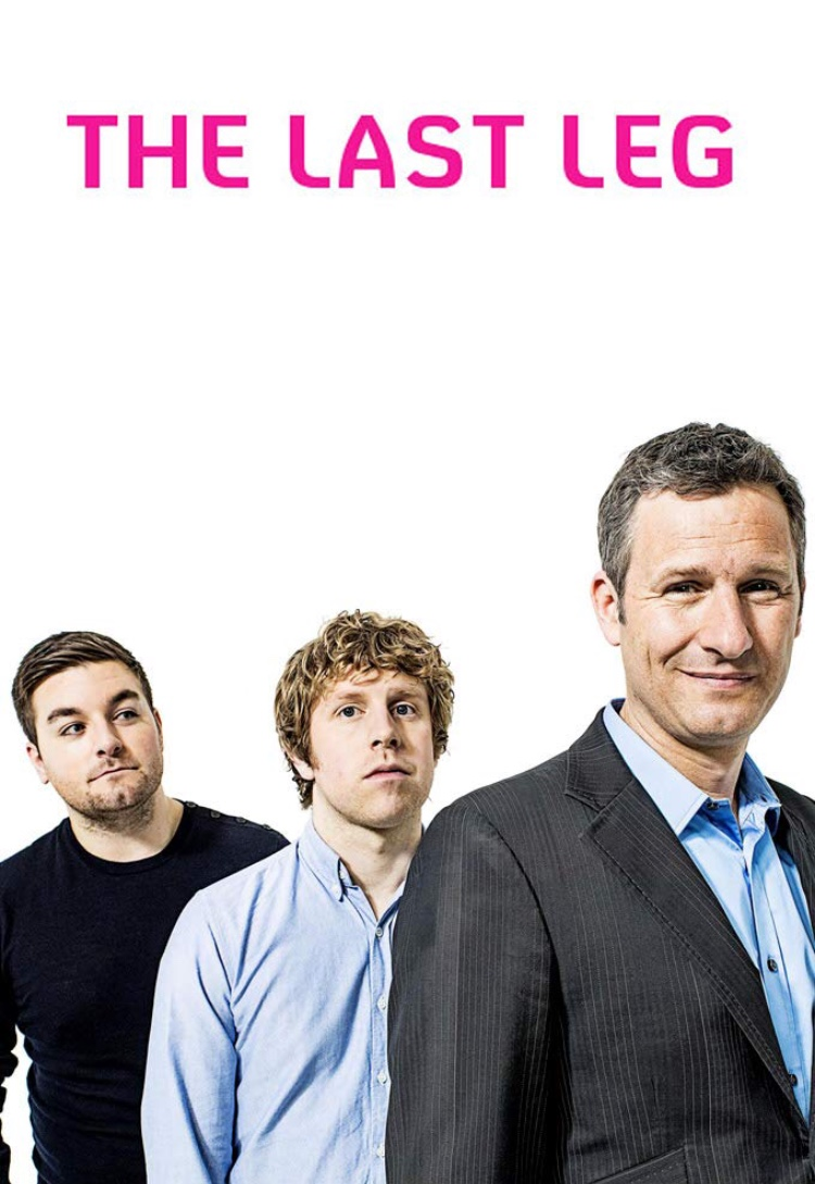 The Last Leg (TV Series 2012– ) - IMDb