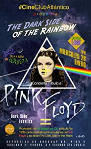 Ready movie mp4 video download The Legend Floyd: The Dark Side of the Rainbow [avi]