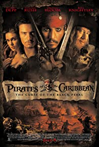 Primary photo for Pirates of the Caribbean: The Curse of the Black Pearl