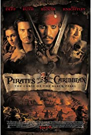 Pirates of the Caribbean: The Curse of the Black Pearl (2003) filme kostenlos