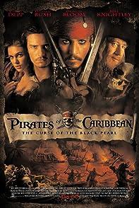 Pirates of the Caribbean The Curse of the Black Pearlคืนชีพกองทัพโจรสลัดสยองโลก