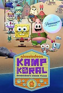 Kamp Koral: SpongeBob's Under Years (2021– )