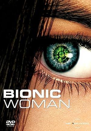 Where to stream Bionic Woman