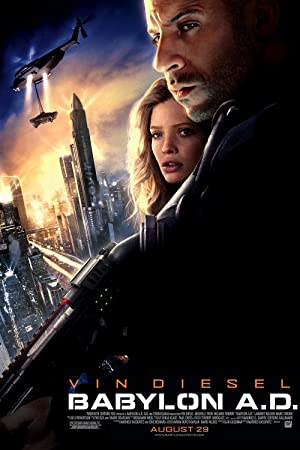 Permalink to Movie Babylon A.D. (2008)