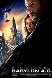 Watch Movie Babylon A.D. (2008)