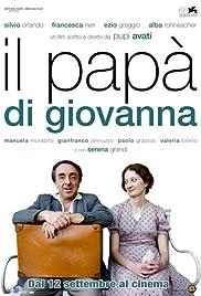 Il papà di Giovanna Poster
