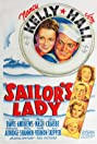 Sailor's Lady (1940) Poster