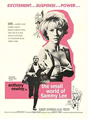 Where to stream The Small World of Sammy Lee