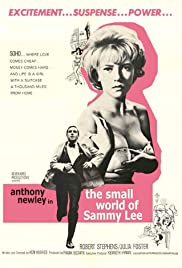 The Small World of Sammy Lee (1963) Poster - Movie Forum, Cast, Reviews
