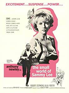 The Small World of Sammy Lee by John Schlesinger