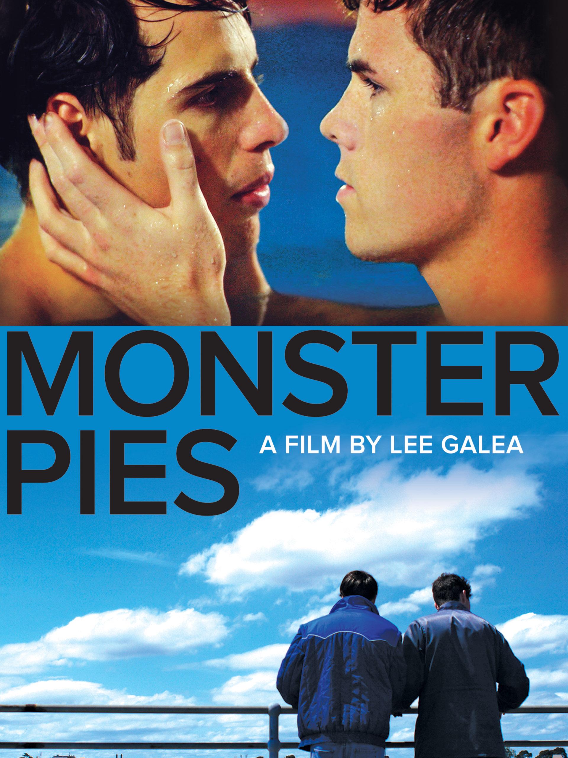 Пироги-монстры