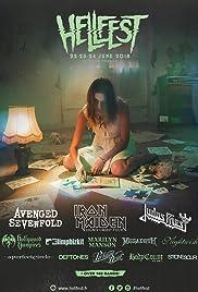 Hellfest 2018 Poster