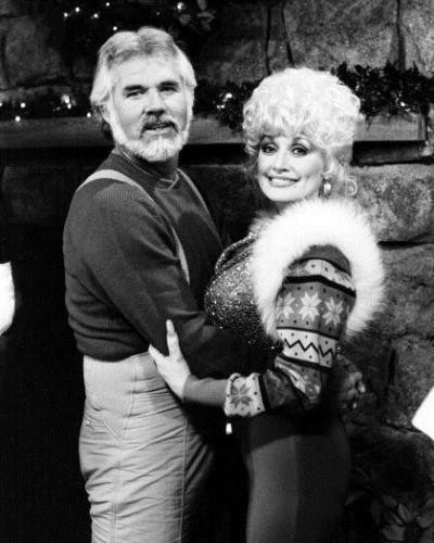 Kenny And Dolly Christmas.Kenny Dolly A Christmas To Remember 1984