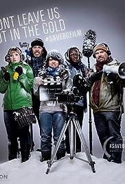 #SaveBCFilm PSA Poster
