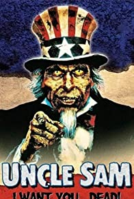 Primary photo for Uncle Sam