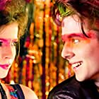 Jessie Buckley and Max Fowler in Join My Band (2011)