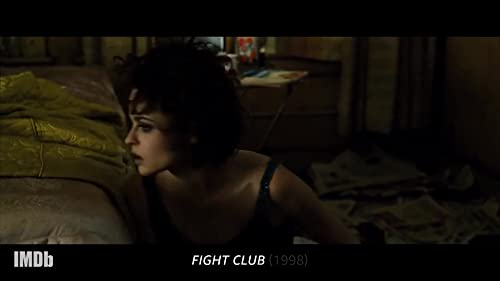 Helena Bonham Carter: Movie Moments