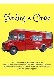 Feeding a Cause