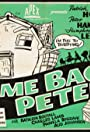 Come Back Peter