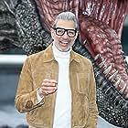 Jeff Goldblum at an event for Jurassic World: Fallen Kingdom (2018)