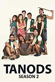 Tanods Poster