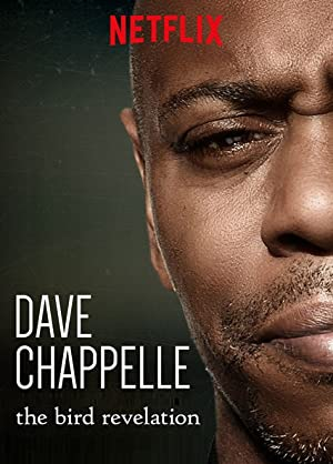 Where to stream Dave Chappelle: The Bird Revelation