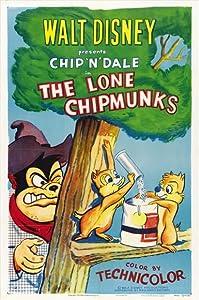 Downloading bluray quality movies The Lone Chipmunks USA [WEBRip]