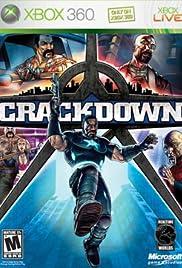 Crackdown(2007) Poster - Movie Forum, Cast, Reviews