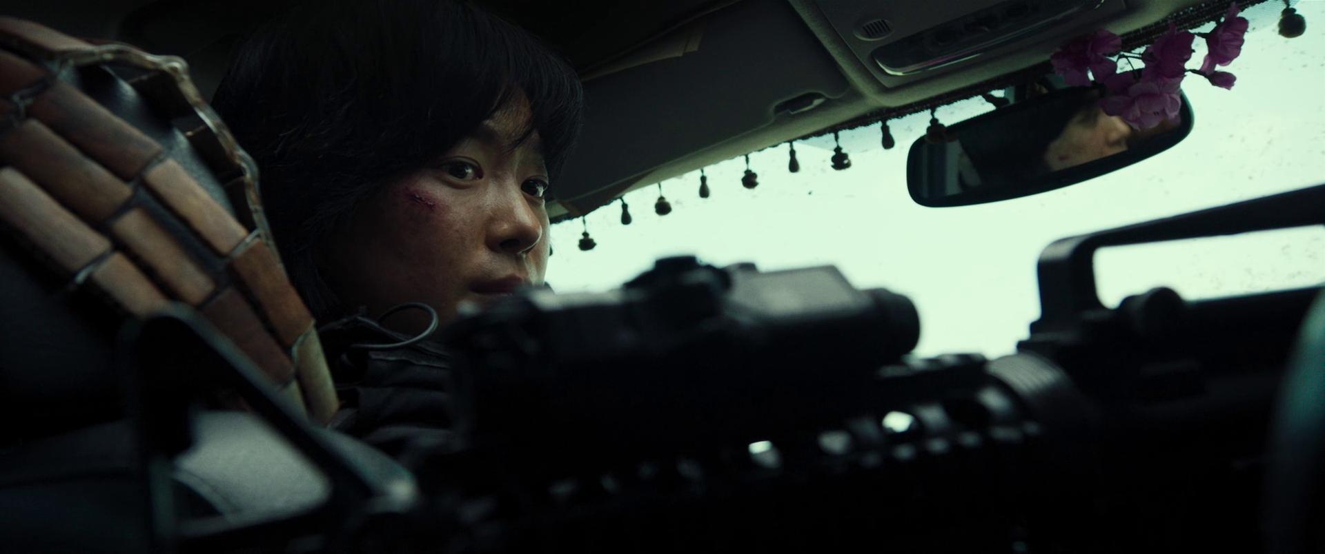 Baekdusan (2019)