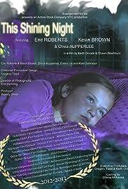 This Shining Night Poster