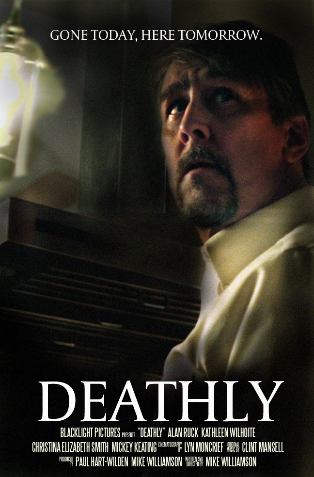 Deathly (2015)