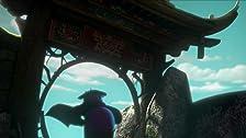 Enter the Dragon Master
