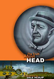 The Truth About the Head Poster