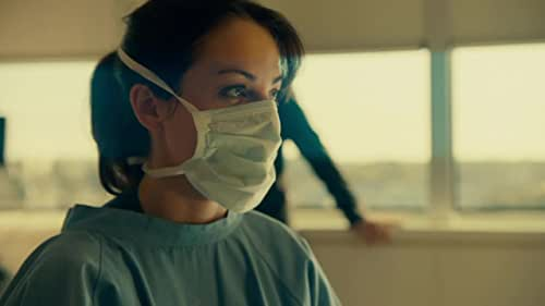 Saving Hope: Charlie Watches As They Prepare To Do Surgery On Him