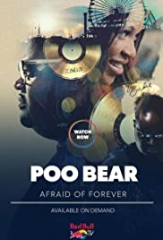 Poo Bear: Afraid of Forever Poster