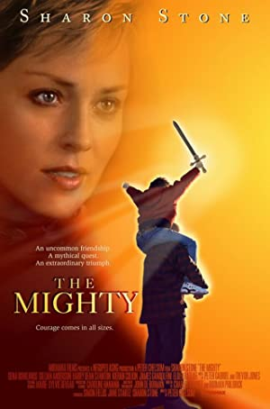 The Mighty Poster Image