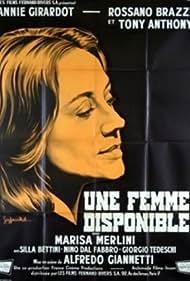 La ragazza in prestito (1964)