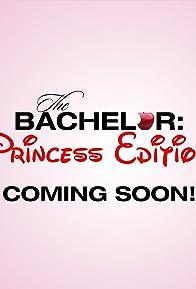 Primary photo for The Bachelor: Princess Edition