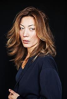 Monika Gossmann Picture