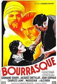 Bourrasque (1935)