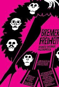 Bremer Freiheit: Frau Geesche Gottfried - Ein bürgerliches Trauerspiel (1972) Poster - Movie Forum, Cast, Reviews